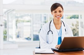 Computer Clicks for Better Health