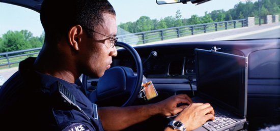 Criminals Beware: Police Go High-Tech to Fight Crime