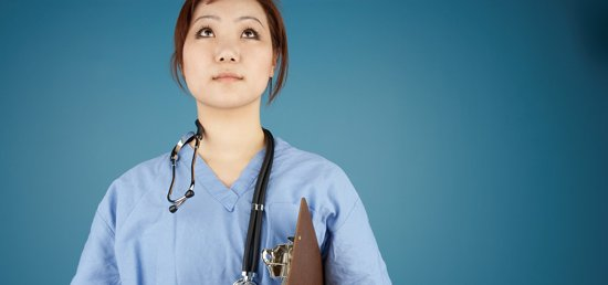 New Nurses Confront New Stresses