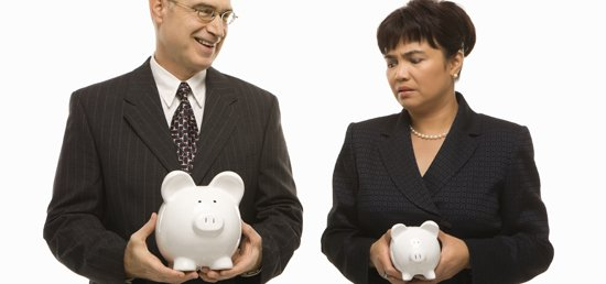 Reports: Gender Pay Gap Persists